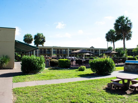 Winter Haven Gardens Inn Banquet Center Updated 2017 Hotel Reviews Price Comparison Fl