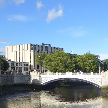 Hotels Close To Heuston Station Dublin