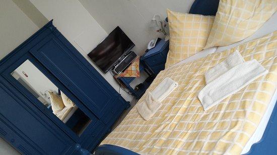 Gosch Hotel: 20170707_131857_large.jpg