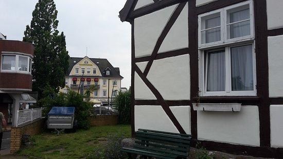 20170707 131109 Large Jpg Bild Von Gosch Hotel Gromitz Tripadvisor