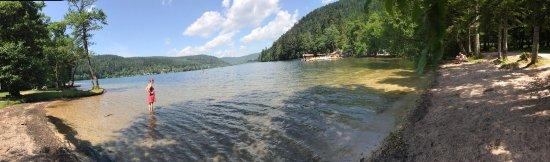 Lac de Longemer: photo0.jpg
