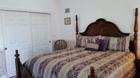 Ocean Shores, WA: Savannah Suite