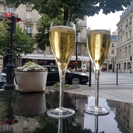 Picture of maison albar hotel paris champs elysees paris trip - Maison champs elysees hotel paris ...