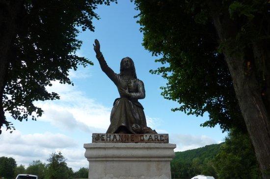 Musée Jehanne d'Arc