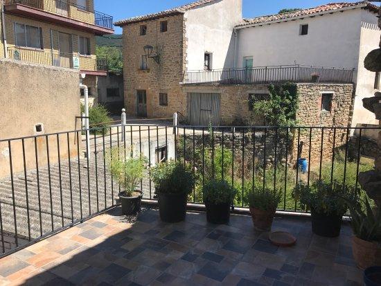 escucha Se asemeja desayuno  LA PERLA NEGRA - Hostel Reviews (Azqueta, Spain) - Tripadvisor
