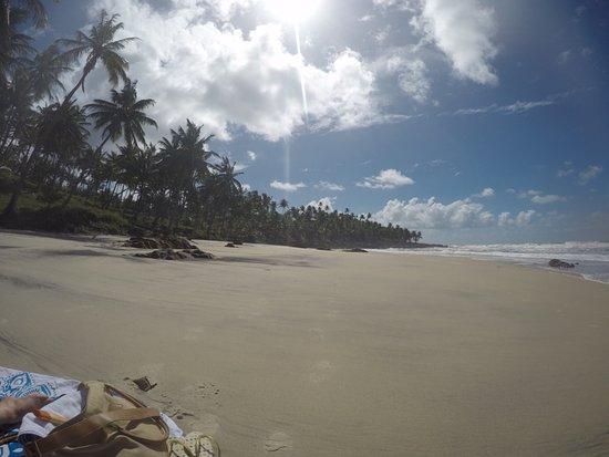 Jeribucacu Beach: photo4.jpg