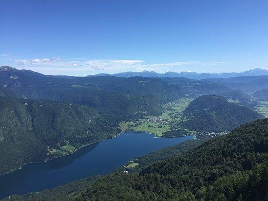 Bohinjsko Jezero, Slovenien: photo1.jpg