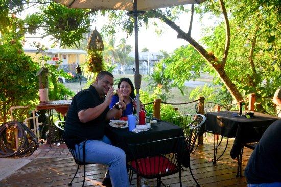 Chokoloskee, FL: Come enjoy the ambiance.