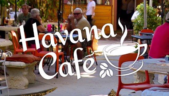 Chokoloskee, FL: Havana Cafe Logo
