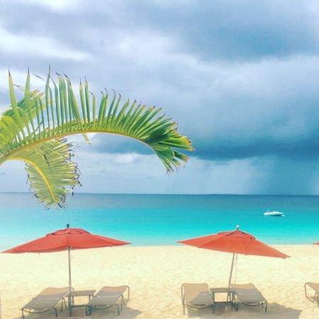 West End Village, Anguilla: Amazing view!