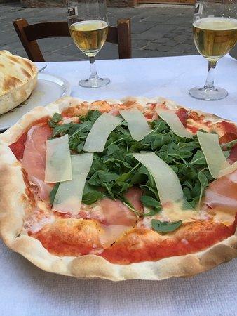 San Donato in Poggio, Italia: La taverna di ciccino