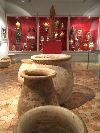 Musee d'Histoire Locale et de Ceramique Biotoise: photo1.jpg