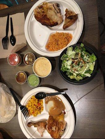 El Pollo Loco Allen Restaurant Reviews Phone Number Photos