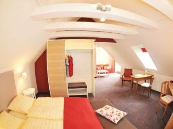 Flair Hotel zum Storchen: Junior Suite