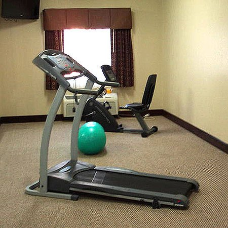 Hazlehurst, GA: Health Club -OpenTravel Alliance - Health Club-