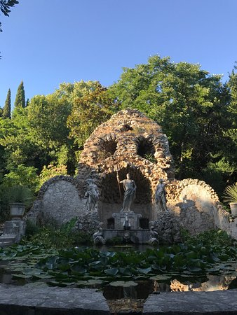 Trsteno, Kroatia: photo1.jpg