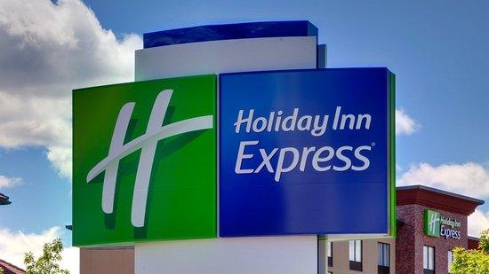 Van Horn, TX: Hotel Exterior