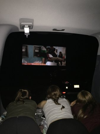 Warwick Drive-In Movie Theater - 2019 All You Need to Know ...