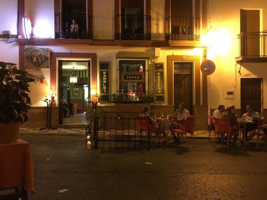 Arriate, Hiszpania: photo0.jpg