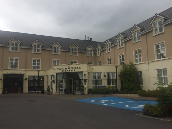 Riverside Hotel Killarney : photo0.jpg