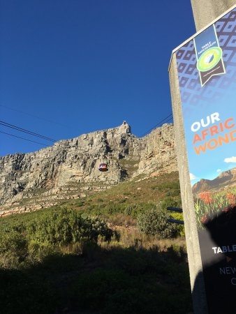 Table Mountain Aerial Cableway: photo6.jpg