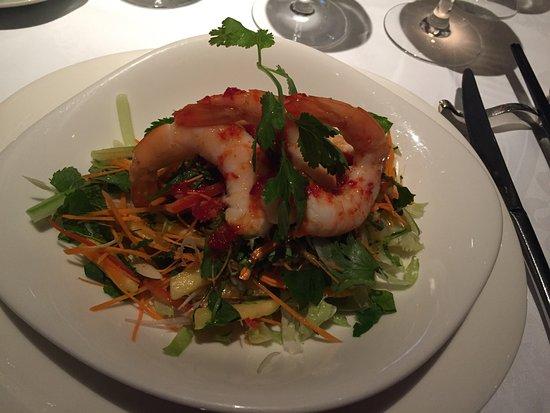 Restaurant Chez Hu Paris