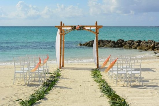 Image result for Sandals Royal Bahamian weddings