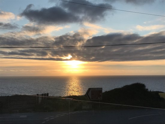 Widemouth Bay, UK: photo0.jpg
