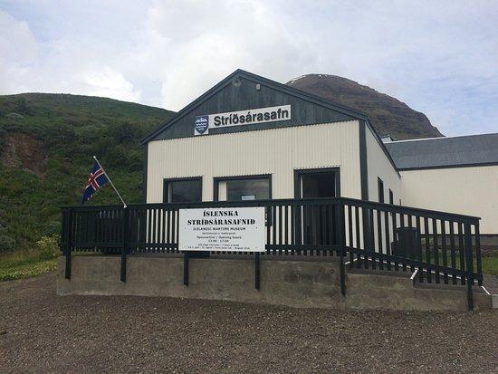 Reyðarfjorður