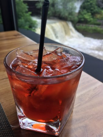 Chagrin Falls, OH: Jekyll's Kitchen