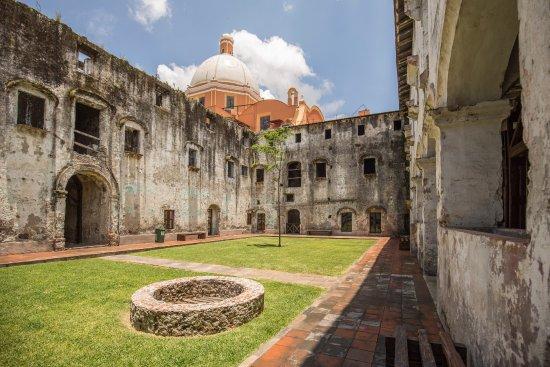 Foto de Ex Convento de San José de Gracia, Orizaba: Exconvento de San José  de Gracia - Tripadvisor