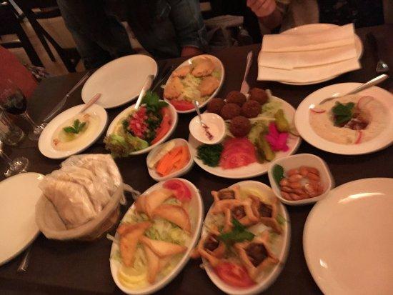 Restaurant Baalbek: photo0.jpg