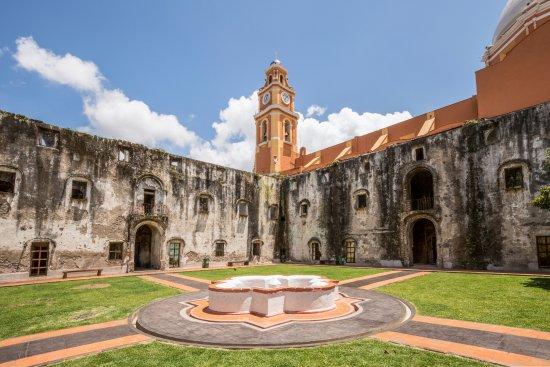 Ex Convento de San José de Gracia