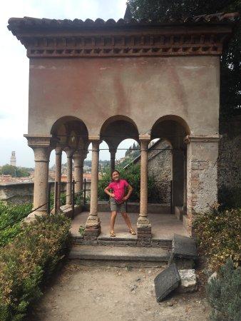 Giardino giusti picture of palazzo giardino giusti for Giardino e palazzo giusti