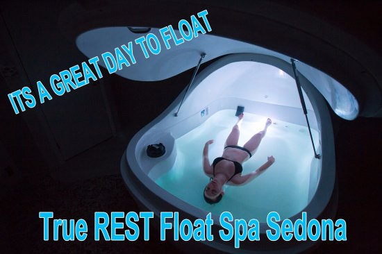 ‪True REST Float Spa‬