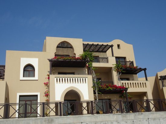 Miramar Al Aqah Beach Resort Φωτογραφία