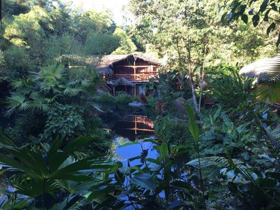 Mindo Lago: ITOP Student Camp