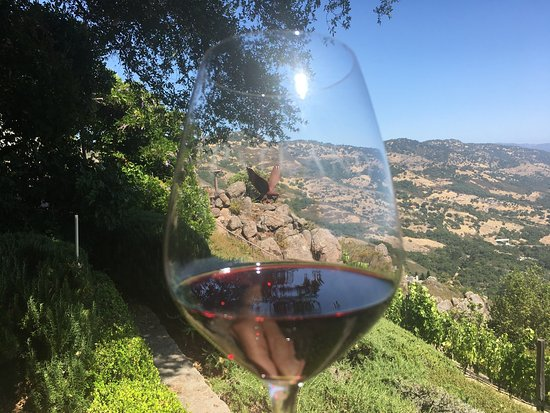 Intimate Wine Tours : photo0.jpg