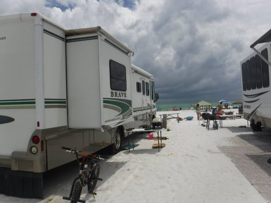 Camp Gulf Image