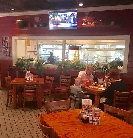 Lunch Restaurants Near Memphis Tn