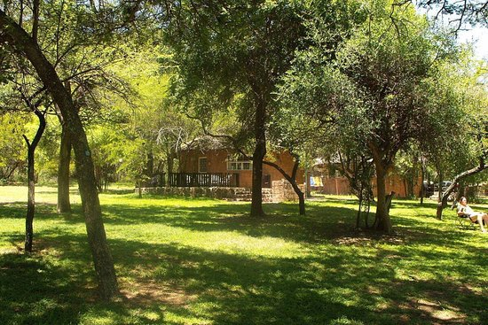 Modimolle Holiday Resort : Family Resort with a lot of fun and memory making moments. Come enjoy quality time with your lov