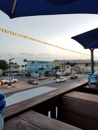 The Beached Whale Fort Myers Beach Menu Prices