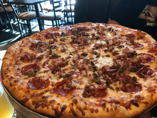 Review of Lost River Pizza Co, Bowling Green, KY