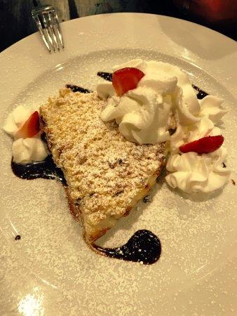 Horsham, Pensilvania: cannoli cake