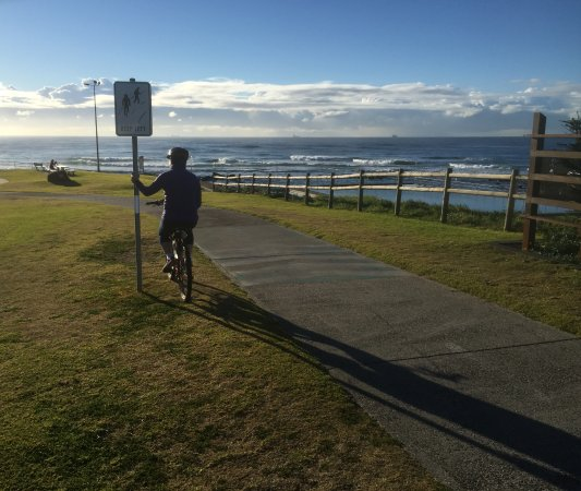 Wollongong, Australia: Awesome views to inspire your day
