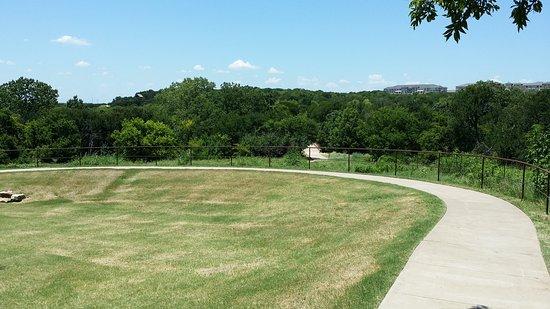 Arbor Hills Nature Center Plano Tx
