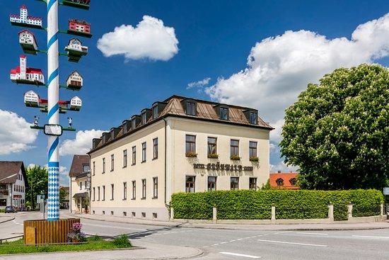 Hotel Grunwald Garni