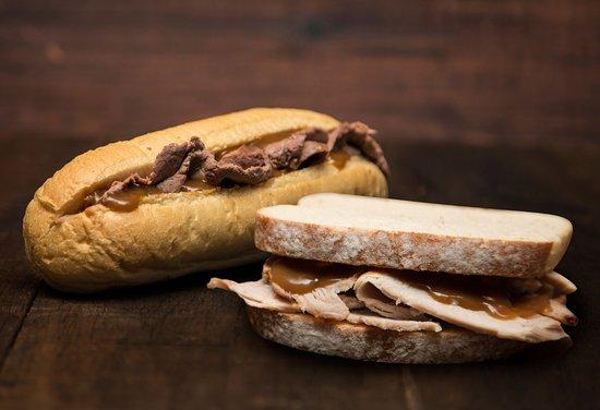 Loganholme, Australia: Classic Roast Subs & Sandwiches