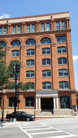 Lovely The Sixth Floor Museum/Texas School Book Depository: Sixth Floor Museum