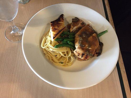 Oregano Italian Restaurant Provo Utah
